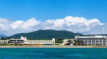 石垣島ビーチホテルサンシャインレンタカープラン