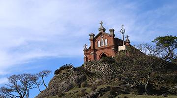 五島列島巡礼と小値賀諸島の文化的景観