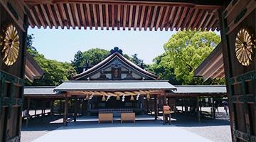 長崎 グラバー園『蝶々夫人の夜会』を楽しむ世界遺産・宗像大社と長崎の旅