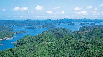 九州最北端の国境の島『対馬(つしま)』フリープラン1泊2日