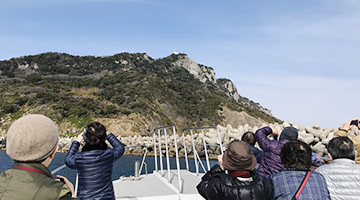 新世界遺産・沖ノ島と壱岐古代ロマンの旅