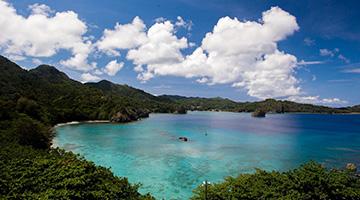 小笠原諸島・父島と母島の旅