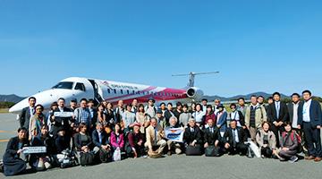 五島福江-済州島・国境観光 5日間