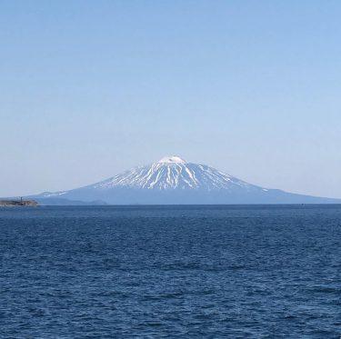コラム「国境を越えないボーダーツーリズム~国後島の旅~」 1-2