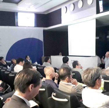ボーダーツーリズム推進協議会令和元年度総会が開催されました。 2-2