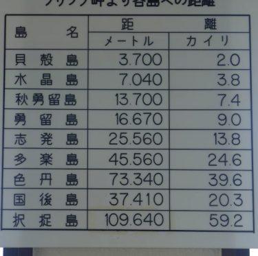 ボーダーランズ道東ツアー印象記(後編) 3-4