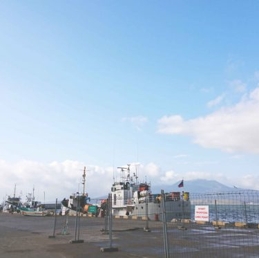 北方領土を旅する初の日本人観光パイロットツアー 2-2