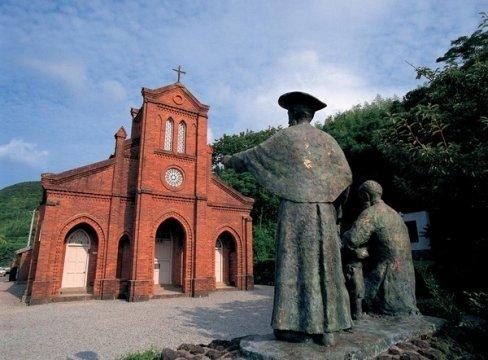 信仰の島・福江島カンパーナホテルに泊まるツアーのご紹介