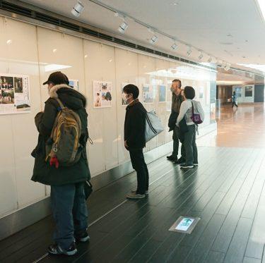 羽田空港第2ターミナルビル5階にて「ふるさと先人展」開催中! 3-1