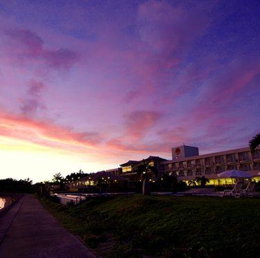 石垣島ビーチホテルサンシャインに泊まるお得なプランをご紹介! 2-2